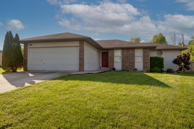 902 Haworth Court, Nixa, MO 65714 (MLS #60190567) :: Tucker Real Estate Group | EXP Realty