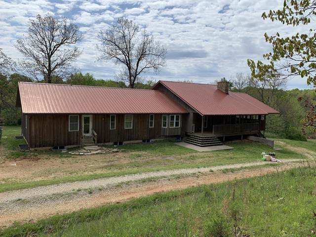 4521 Frog Knob Road, Hartville, MO 65667 (MLS #60190573) :: Tucker Real Estate Group | EXP Realty