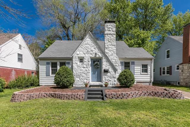 1261 E University Street, Springfield, MO 65804 (MLS #60190581) :: Clay & Clay Real Estate Team