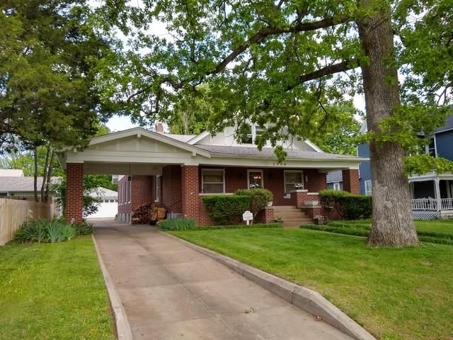 1530 N Washington Avenue, Springfield, MO 65803 (MLS #60190587) :: Clay & Clay Real Estate Team