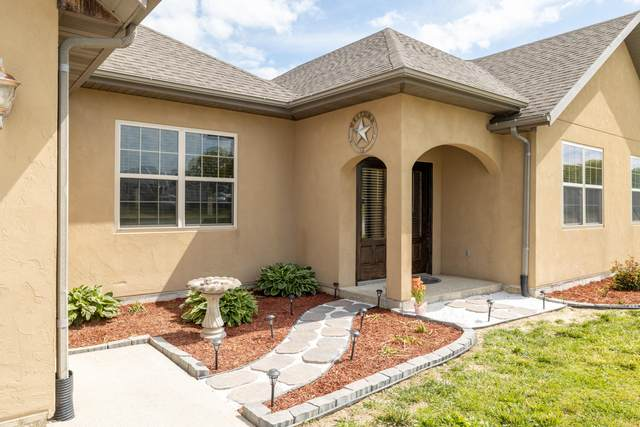 50 Yankee Drive, Marshfield, MO 65706 (MLS #60190617) :: Clay & Clay Real Estate Team