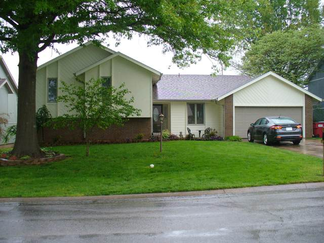 1317 E Knobhill Street, Springfield, MO 65804 (MLS #60190620) :: Clay & Clay Real Estate Team