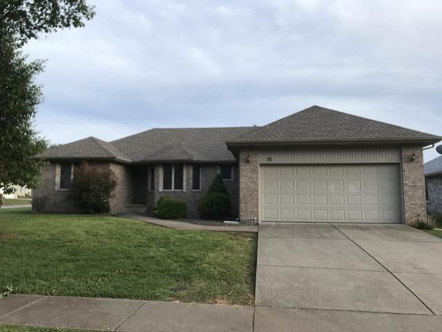 904 W Woodland Street, Springfield, MO 65807 (MLS #60190622) :: Clay & Clay Real Estate Team
