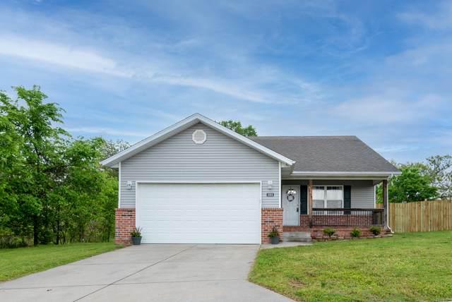 6566 Prairie Circle, Merriam Woods, MO 65740 (MLS #60190627) :: Tucker Real Estate Group   EXP Realty