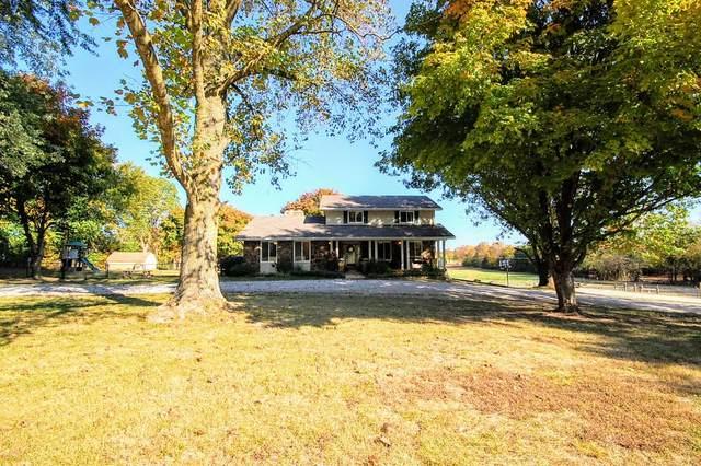 6481 W Farm Road 94, Willard, MO 65781 (MLS #60190628) :: Clay & Clay Real Estate Team