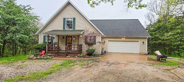 315 Arrowhead Road, Strafford, MO 65757 (MLS #60190629) :: Clay & Clay Real Estate Team