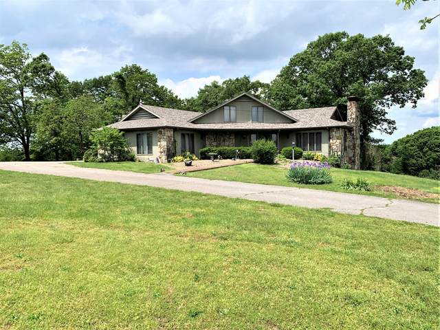 4177 State Hwy 265, Branson, MO 65616 (MLS #60190637) :: Clay & Clay Real Estate Team