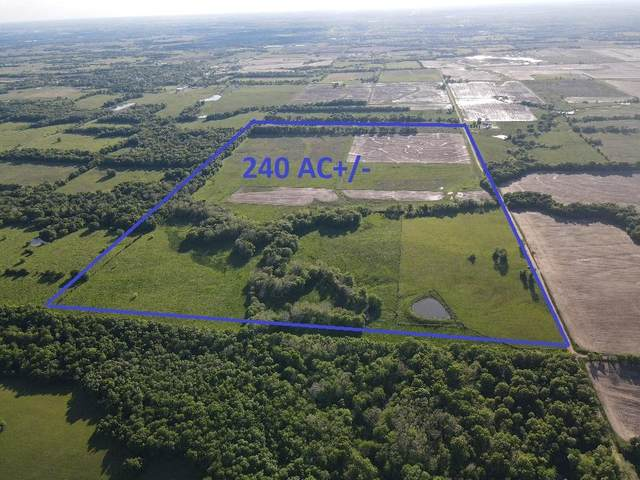 000 Yater Road, Sheldon, MO 64784 (MLS #60190639) :: Clay & Clay Real Estate Team
