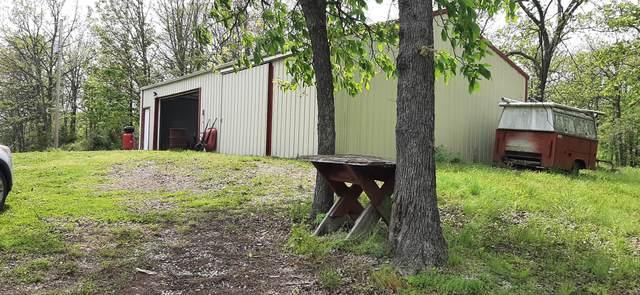 10382 Highway B, Wheatland, MO 65779 (MLS #60190645) :: Clay & Clay Real Estate Team