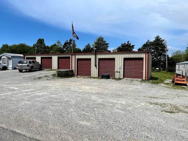 200 Valley Park Drive, Branson, MO 65616 (MLS #60190699) :: Lakeland Realty, Inc.