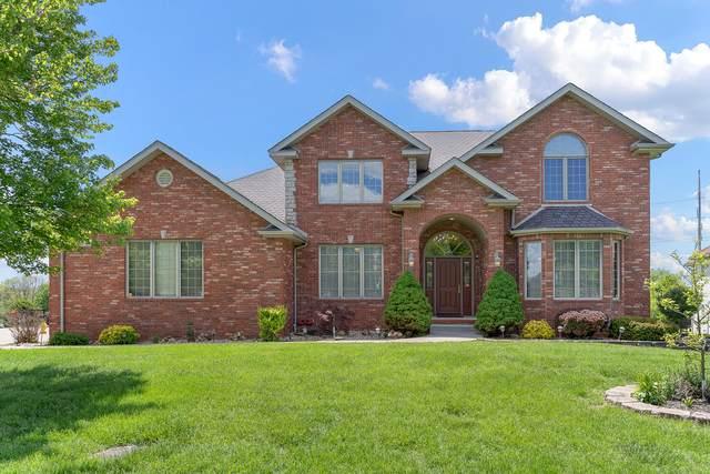 3660 E Turtle Hatch Road, Springfield, MO 65809 (MLS #60190728) :: Lakeland Realty, Inc.