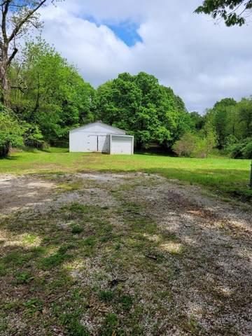 4124 N Farm Road 145, Springfield, MO 65803 (MLS #60190746) :: Lakeland Realty, Inc.