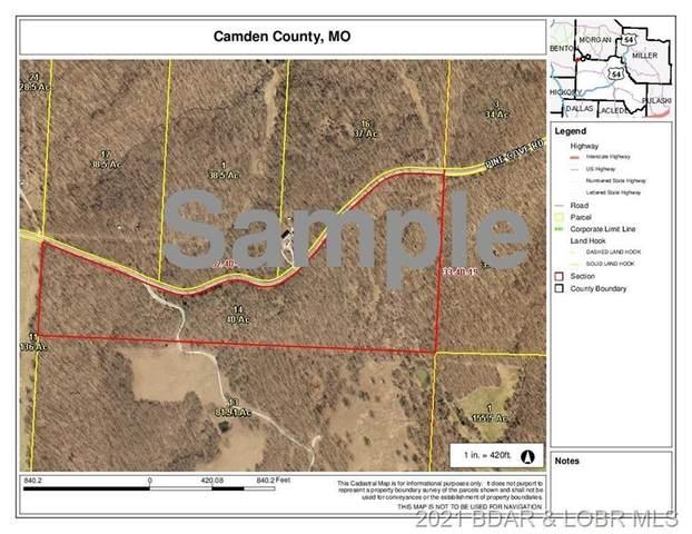 Tbd Lake Road Ff-6, Edwards, MO 65326 (MLS #60190763) :: Clay & Clay Real Estate Team