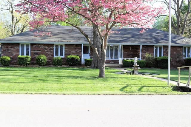 204 W Oak Street, Nixa, MO 65714 (MLS #60190874) :: Lakeland Realty, Inc.