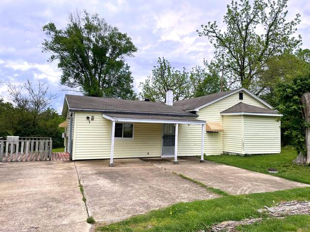 610 Bunch Avenue, Ava, MO 65608 (MLS #60190911) :: Tucker Real Estate Group | EXP Realty