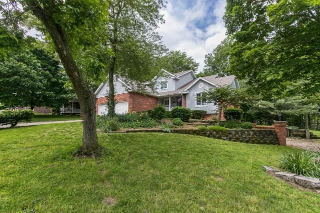 301 S Gary Avenue, Bolivar, MO 65613 (MLS #60190978) :: Lakeland Realty, Inc.