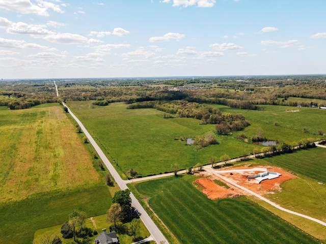 000 N Farm Rd 213, Strafford, MO 65757 (MLS #60190979) :: The Real Estate Riders