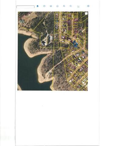 Tbd Big Bass Drive, Emerald Beach, MO 65658 (MLS #60190999) :: The Real Estate Riders