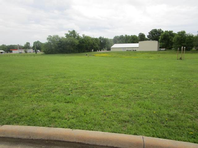Lot 38 Phelps 9th Addition, Carthage, MO 64836 (MLS #60191004) :: The Real Estate Riders