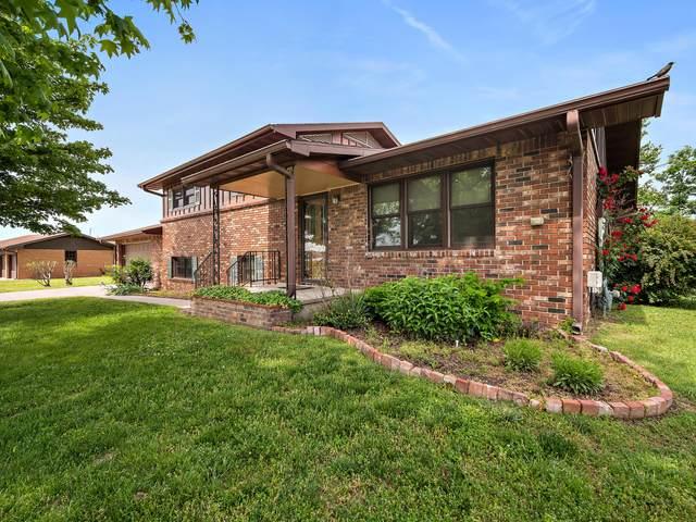 2407 Kansas Avenue, Joplin, MO 64804 (MLS #60191010) :: Clay & Clay Real Estate Team
