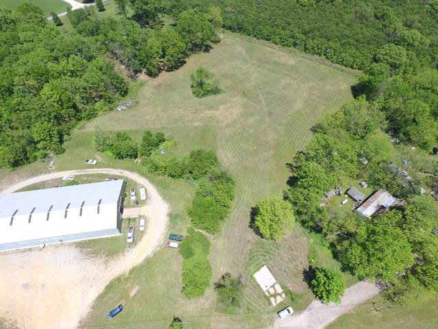 1753 Private Road 8650, West Plains, MO 65775 (MLS #60191015) :: Lakeland Realty, Inc.