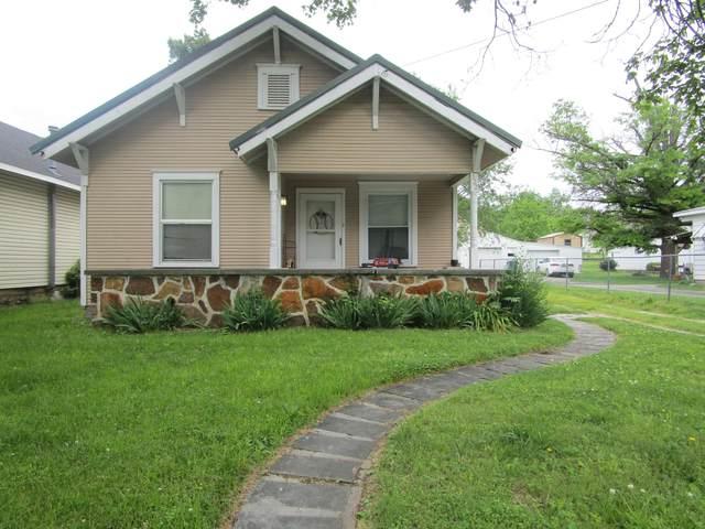 322 N Francis Street, Carthage, MO 64836 (MLS #60191119) :: Lakeland Realty, Inc.