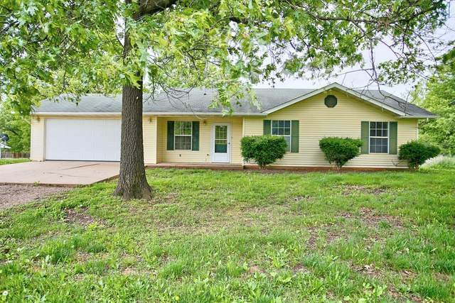 7549 County Road 2010, West Plains, MO 65775 (MLS #60191124) :: Sue Carter Real Estate Group