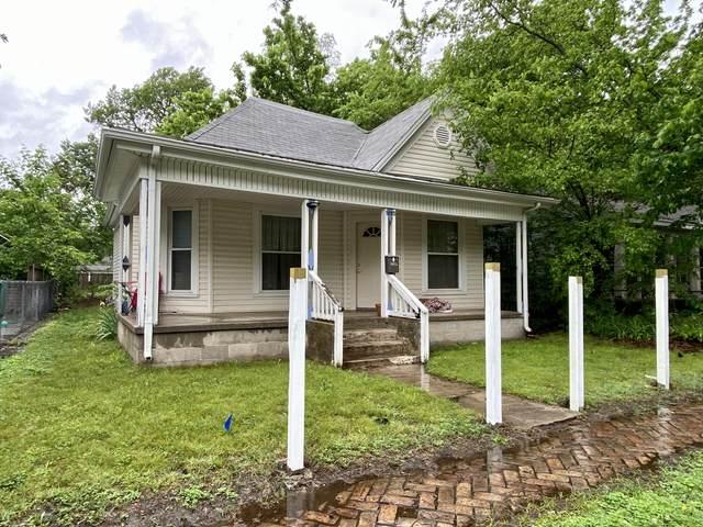 1895 N Lyon Avenue, Springfield, MO 65803 (MLS #60191153) :: Lakeland Realty, Inc.