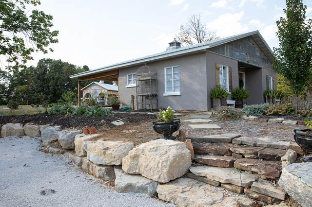 149 State Hwy H, Chadwick, MO 65629 (MLS #60191166) :: Tucker Real Estate Group | EXP Realty