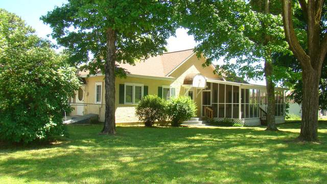 510 5th Street, Summersville, MO 65571 (MLS #60191203) :: Sue Carter Real Estate Group