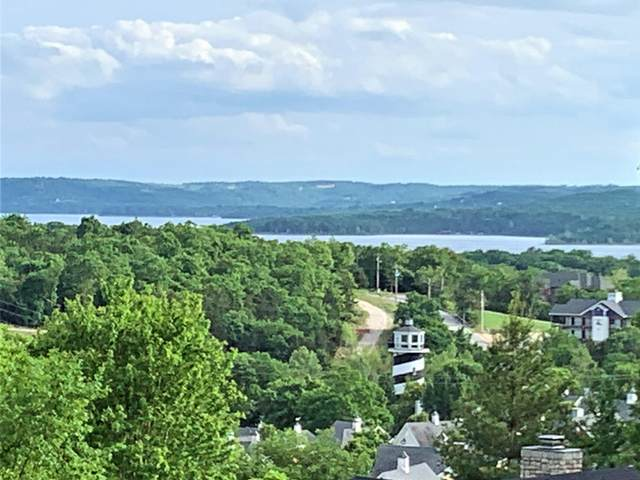 Lot 18 Canyon Parkway, Branson, MO 65616 (MLS #60191205) :: Sue Carter Real Estate Group