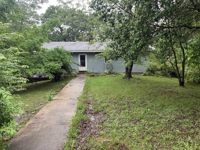 546 Doc Ridgeway Drive, Mack's Creek, MO 65786 (MLS #60191258) :: Clay & Clay Real Estate Team