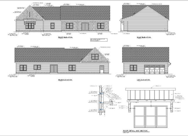 448-Lot 93 Green Cypress Lane, Shell Knob, MO 65747 (MLS #60191283) :: Lakeland Realty, Inc.
