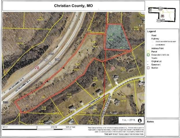000 Us Highway 65, Ozark, MO 65721 (MLS #60191292) :: Team Real Estate - Springfield