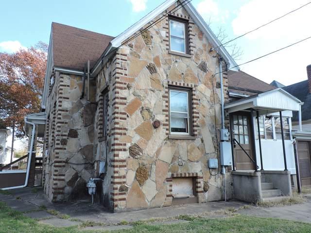 825 N Grant Avenue, Springfield, MO 65802 (MLS #60191338) :: Lakeland Realty, Inc.