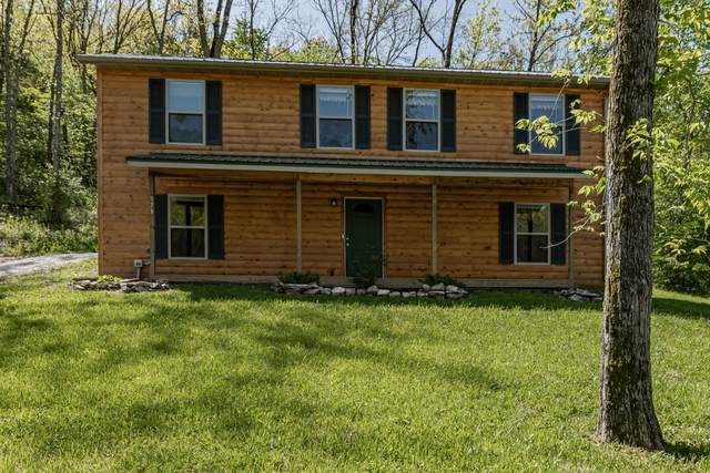 976 Peace In The Valley Road, Blue Eye, MO 65611 (MLS #60191348) :: Clay & Clay Real Estate Team