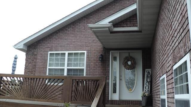 26 Hilltop Drive, Kimberling City, MO 65686 (MLS #60191355) :: Lakeland Realty, Inc.