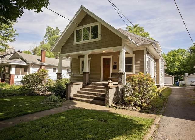 1347 E Meadowmere Street, Springfield, MO 65804 (MLS #60191383) :: Lakeland Realty, Inc.