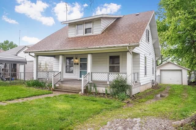 1313 W Central Street, Springfield, MO 65802 (MLS #60191393) :: Lakeland Realty, Inc.