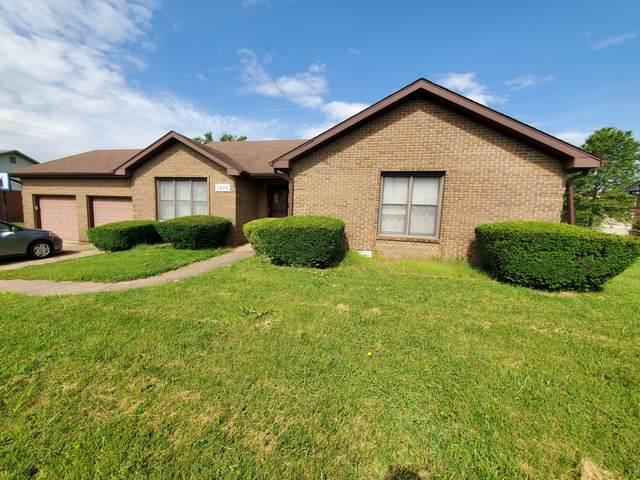 1605 Luna Drive, West Plains, MO 65775 (MLS #60191420) :: Lakeland Realty, Inc.