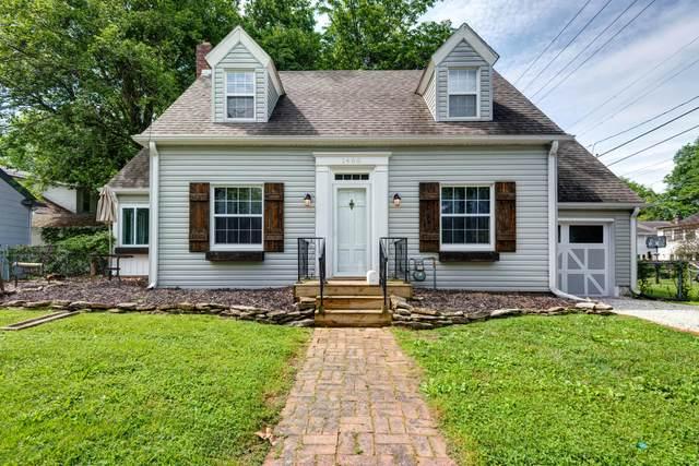 1460 E Grand Street, Springfield, MO 65804 (MLS #60191457) :: Sue Carter Real Estate Group