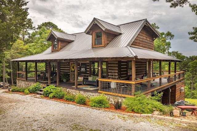 920 Pine Top Road, Hollister, MO 65672 (MLS #60191476) :: Lakeland Realty, Inc.