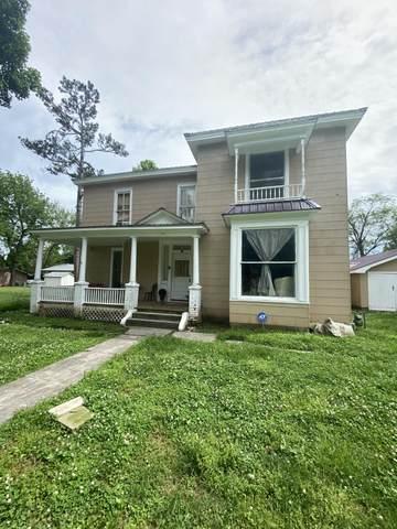 411 E Prairie Lane, Ash Grove, MO 65604 (MLS #60191478) :: Sue Carter Real Estate Group