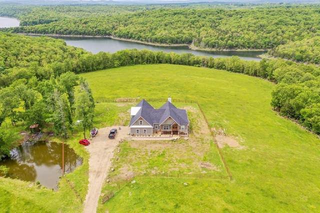 350 Mckee Drive, Cedar Creek, MO 65627 (MLS #60191498) :: Team Real Estate - Springfield