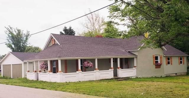 300 S Ohio Street, Humansville, MO 65674 (MLS #60191503) :: Lakeland Realty, Inc.