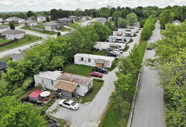 1101-1207 W Kirkwood Street, Ozark, MO 65721 (MLS #60191512) :: Clay & Clay Real Estate Team