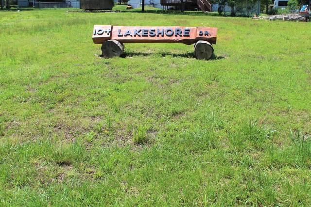 104 Lakeshore Drive, Kimberling City, MO 65686 (MLS #60191526) :: Lakeland Realty, Inc.