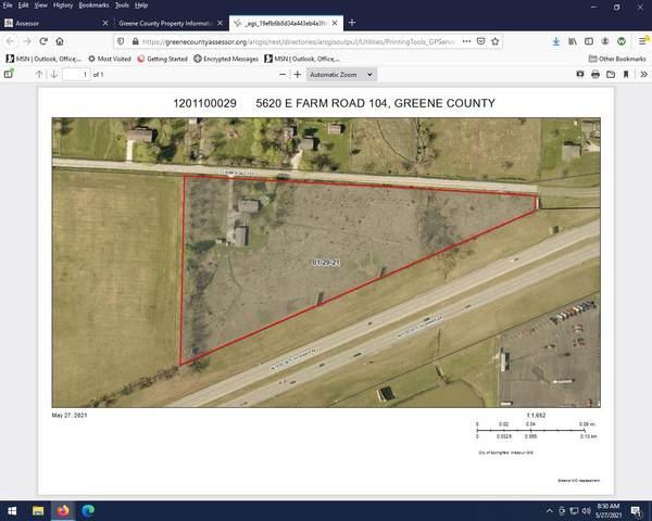 5620 E Farm Road 104, Strafford, MO 65757 (MLS #60191531) :: The Real Estate Riders