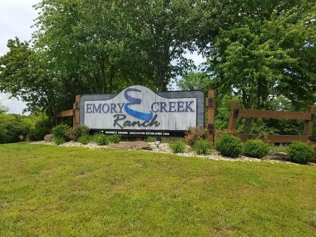 Lot 329 Emory Creek, Branson, MO 65616 (MLS #60191532) :: Lakeland Realty, Inc.
