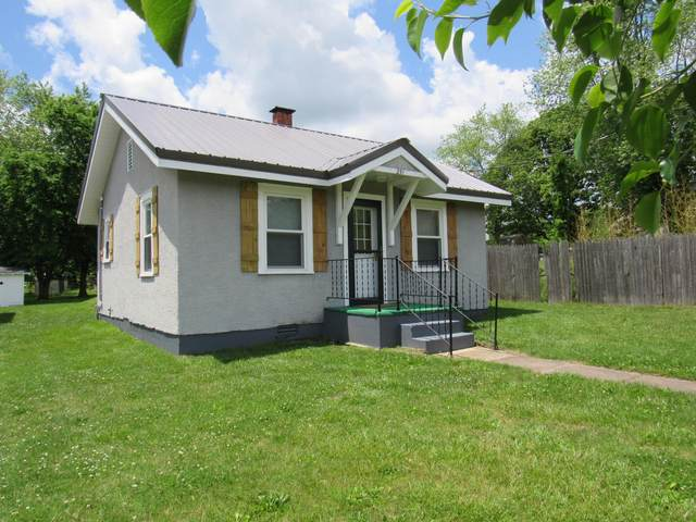 251 State Hwy F, Niangua, MO 65713 (MLS #60191540) :: Clay & Clay Real Estate Team